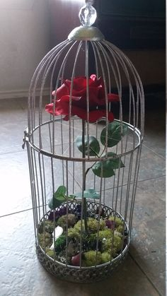 Beauty and the Beast Disney Centerpiece by HighHeeledWisewoman  Etsy.com/shop/highheeledwisewoman
