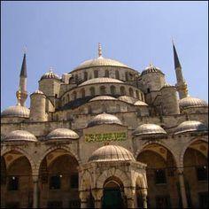 Turquia Palacio Topkapi Estambul