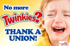 He he twinkies #Humor #Nerd #ForAmerica