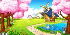 Gif Background, Cool Drawings, Pixel Art, Have Fun, Scene, Clip Art, Kawaii, Entertaining, Gifs