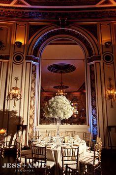 Wedding Photography, Detroit Wedding, Old Hollywood Wedding, Colony Club Detroit Wedding