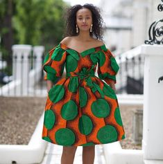 Are you looking for short gown styles pictures for your next dress in Look no further as we've compiled this great list to help you discover some of the most scintillating Ankara gown styles. Latest African Fashion Dresses, African Print Fashion, Africa Fashion, African Prints, African Attire, African Wear, African Dress, African Style, Ankara Short Gown Styles