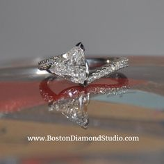 Let Boston Diamond Studio guide and inspire you as you search for the perfect expression of your lasting love. Visit us or Get a Free Quote @ http://www.bostondiamondstudio.com  #ring #diamond #engagementring #weddingring #weddingband #jewelrygram #gold #silver #proposal #engagement #diamondring #jewelryforwomen #jewelry #jewels #fashion #gems #gem #gemstone #Boston #JewelersBuilding