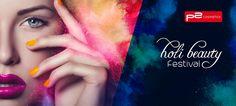 freshworld - testen und gewinnen: p2 Limited Edition - Holi Beauty Festival #p2holibeautyfestival #freshworld007