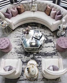 Proportion is one of the key elements of interior design. Essentially, this concept boils next to to the habit in which items in the room relate to one #interiordesignlivingroommodern