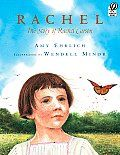 With lucid and loving prose complemented by luminous paintings, this picture book biography tells the memorable story of the childhood of Rachel Carson, a curious girl who grows up to become an environmental pioneer. Full color.