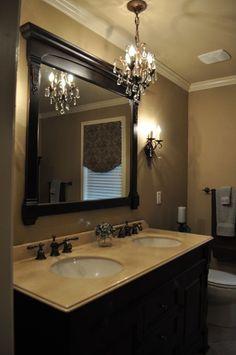 Small Spa Bathroom Design Ideas | Small Spa Master Bath Redo - Bathroom Designs - Decorating Ideas ...