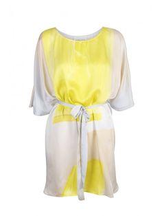 Anthias Dress, Reflections