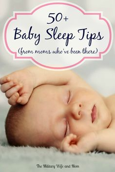Articles written by real moms sharing tips for a well sleeping baby. Great baby sleep tips to foster healthy sleep habits!