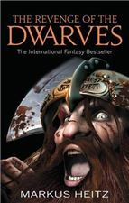 "Read ""The Revenge Of The Dwarves Book by Markus Heitz available from Rakuten Kobo. Life has not been easy for battle-weary Tungdil the dwarf. But this heroic warrior can't rest yet, as he must now face t. Language And Literature, King Art, Cool Books, Fantasy Books, Books To Buy, Dwarf, Revenge, Bestselling Author, Audio Books"