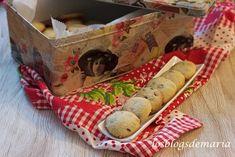 Cookies de chocolate y almendras | La cocina perfecta