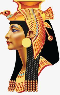 자유형 이집트의 파라오, 자유형, 고대 이집트, 파라오PNG 이미지