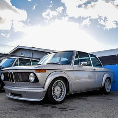 "BMW 2002 ""M2"" by Mandeep Chase - Photo 138998137 / 500px"