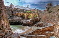 Forte de Peniche, Portugal | ©