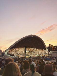 Estonian Song Festival.