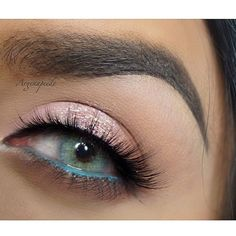 You're gonna <i>want</i> this kind of pink eye.
