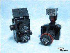 Brickshelf Gallery - camera-01.jpg | ReBrick | From LEGO Fan To LEGO Fan