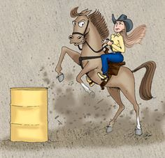 Horse-Training Tips for a Sour Horse