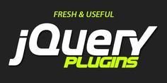 JQuery is an amazing tool for web developers. These are a set of library functions, which has given rise to many plug-ins that can be used by the web designers in order to create extra ordinary web designs that is supported by all browsers