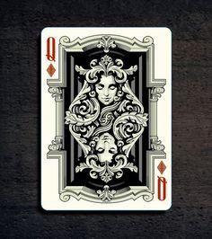 Queen of Diamonds                                                                                                                                                     Más