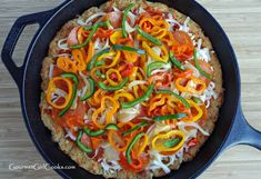 Low carb Chicago pizza, BEST Low Carb Deep Dish Pizza, Wheat free Chicago Pizza, Low Carb Skillet Pizza, Gluten Free Chicago Pizza Entree Recipes, Low Carb Recipes, How To Cook Mushrooms, Girl Cooking, Low Carb Pizza, How To Cook Sausage, Deep Dish, Chicago Style, Gluten Free