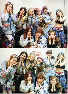 [From. SNSD] S♡NE~