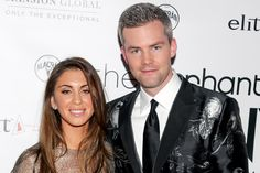 Mazel! Ryan Serhant and Emilia Bechrakis Are Officially Married