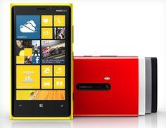 Nokia stellt seine attraktive Zukunftshoffnung vor, nennt aber keine Details  Nokia hat gestern bei seinem #SwitchToLumia Event, wie bereits vorab bekannt wurde, zwei neue Smartphones präsentiert. Das Flaggschiff Lumia 920 und das Mid-Range Gerät Lumia 8