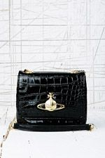Vivienne Westwood Chancery Chain Bag