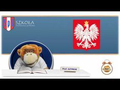 Polska - Szkoła Profesora Szymona Youtube, Teacher, Film, School, Facebook, Geography, Professor, Historia
