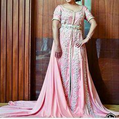 Caftan 2016 Haute Couture : 5 Robes de Luxe | Caftan Marocain Boutique