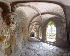 Abbaye de Fontfroide  @ France