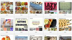 Nutritionists pick these 5 Pinterest boards for your diet 'inspiration'