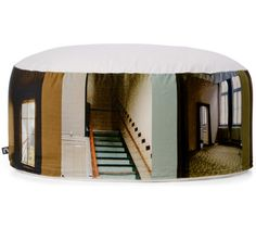 House Of Anne Pouf: Yes, I Consider Poufs Furniture And Yes, This One