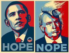 I miss you President Obama