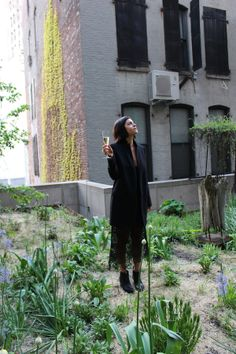 With a varsity crop top blazer and lace pencil skirt. Perf thanks Soph California English, Stella Mccartney Coat, Girl Boss Book, Winter Plants, Winter Wonder, Summer Dream, Life Is Beautiful, Simple Style, Cool Pictures