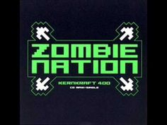 Zombie nation - woah oh oh - YouTube