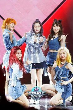 Red Velvet ❁イサドラ❁