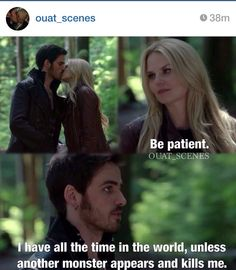 I left the instagram name bc this is one of my fav accounts and it's not my edit! >>>> AND THIS IS THE PART THAT ALL THE CAPTAIN SWAN SHIPPERS DIED. I SQUEELED LIKE A LITTLE GIRL. I ALMOST CRIED TEARS OF JOY BECAUSE I JUST LOVE THESE 2, THE CHEMISTRY THEY HAVE IS AMAZING AND HOOK AND EMMA ARE SOULMATES❤️
