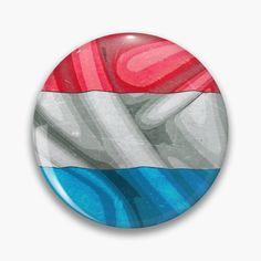 Luxembourg, Badge, Tour, Les Oeuvres, Boutique, Products, Artist, Badges, Boutiques