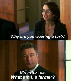 Alec Baldwin, you make me laugh :)