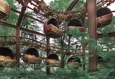 abandoned city of keelung, taiwan | Amusement park in Berlin, Germany called Spreepark. Also called ...