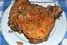 Cum gătim mielul de Paști? Special Occasion, Pork, Meals, Kale Stir Fry, Meal, Pork Chops, Yemek, Food, Nutrition