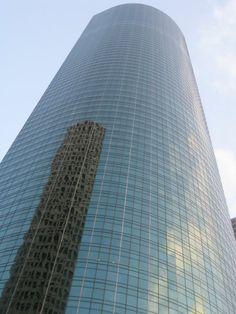 Wells Fargo Bank Plaza, Houston 2009.
