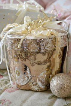 Jennelise: Christmas Presents