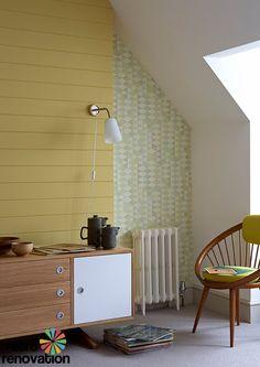 Little Greene Wallpaper- box