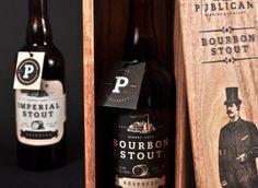 20 примеров отличного дизайна пива