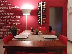 Un ristorante di Casteggio provato da Nomadi Stanziali