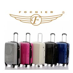 Luggage Suitcase, Travel Luggage, Shell, Store, Color, Women, Women's, Storage, Colour