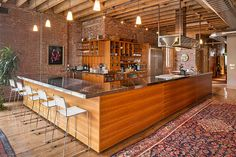 Historic west chelsea loft  120 11 Avenue 5B, Chelsea, New York, Represented exclusively by Richard Orenstein. See more eye candy on this home at http://www.halstead.com/sale/ny/manhattan/chelsea/historic-west-chelsea-loft/condo/9275966.